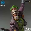 Statue DC Comics Prime Scale The Joker by Ivan Reis 85cm 1001 figurines (9)