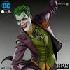 Statue DC Comics Prime Scale The Joker by Ivan Reis 85cm 1001 figurines (10)
