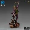 Statue DC Comics Prime Scale The Joker by Ivan Reis 85cm 1001 figurines (18)