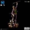Statue DC Comics Prime Scale The Joker by Ivan Reis 85cm 1001 figurines (20)