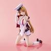 Statuette Original Character Navy Girl Scarlet Illustration Ai Akasa 20cm 1001 figurines (1)