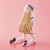 Statuette Original Character Navy Girl Scarlet Illustration Ai Akasa 20cm 1001 figurines (5)