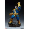 Statue Avengers Assemble Thanos Classic Version 58cm 1001 Figurines (1)