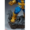 Statue Avengers Assemble Thanos Classic Version 58cm 1001 Figurines (8)