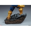 Statue Avengers Assemble Thanos Classic Version 58cm 1001 Figurines (11)