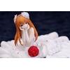 Statuette White Album 2 Shiawase no Mukougawa Ogiso Setsuna 12cm 1001 Figurines (5)