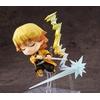 Figurine Nendoroid Kimetsu no Yaiba Demon Slayer Zenitsu Agatsuma 10cm 1001 Figurines (5)