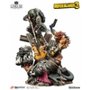 Statuette Borderlands 3 FL4K A Good Hunt 58cm 1001 figurines (6)