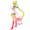 Statuette Sailor Moon Eternal Glitter & Glamours Super Sailor Moon Ver. B 23cm 1001 figurines