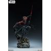 Statuette Star Wars Mythos Darth Maul 60cm 1001 figurines (2)