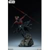 Statuette Star Wars Mythos Darth Maul 60cm 1001 figurines (3)