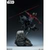 Statuette Star Wars Mythos Darth Maul 60cm 1001 figurines (6)