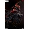 Statuette Star Wars Mythos Darth Maul 60cm 1001 figurines (9)