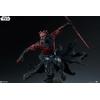 Statuette Star Wars Mythos Darth Maul 60cm 1001 figurines (11)