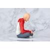 Statuette One Punch Man Saitama 11cm 1001 Figurines (3)