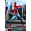 Figurine Marvel's Spider-Man Video Game Masterpiece Spider-Man Spider Armor MK IV Suit 30cm 1001 Figurines (5)