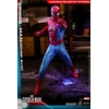 Figurine Marvels Spider-Man Video Game Masterpiece Spider-Man Spider Armor MK IV Suit 30cm 1001 Figurines (7)