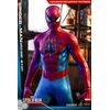 Figurine Marvels Spider-Man Video Game Masterpiece Spider-Man Spider Armor MK IV Suit 30cm 1001 Figurines (8)