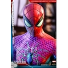 Figurine Marvels Spider-Man Video Game Masterpiece Spider-Man Spider Armor MK IV Suit 30cm 1001 Figurines (9)