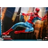 Figurine Marvels Spider-Man Video Game Masterpiece Spider-Man Spider Armor MK IV Suit 30cm 1001 Figurines (10)