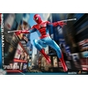 Figurine Marvels Spider-Man Video Game Masterpiece Spider-Man Spider Armor MK IV Suit 30cm 1001 Figurines (11)