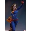 Statuette Avengers Assemble Captain Marvel 41cm 1001 Figurines (2)
