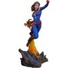 Statuette Avengers Assemble Captain Marvel 41cm 1001 Figurines (1)
