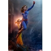 Statuette Avengers Assemble Captain Marvel 41cm 1001 Figurines (4)