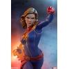 Statuette Avengers Assemble Captain Marvel 41cm 1001 Figurines (5)