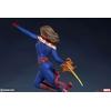 Statuette Avengers Assemble Captain Marvel 41cm 1001 Figurines (15)