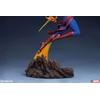Statuette Avengers Assemble Captain Marvel 41cm 1001 Figurines (16)