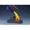Statuette Avengers Assemble Captain Marvel 41cm 1001 Figurines (17)