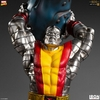 Statuette Marvel Comics BDS Art Scale Colossus 30cm 1001 Figurines (7)