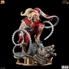 Statuette Marvel Comics BDS Art Scale Omega Red 21cm 1001 Figurines (2)