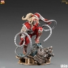 Statuette Marvel Comics BDS Art Scale Omega Red 21cm 1001 Figurines (3)