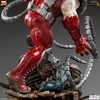 Statuette Marvel Comics BDS Art Scale Omega Red 21cm 1001 Figurines (9)