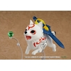 Figurine Nendoroid Okami Amaterasu DX Version 10cm 1001 Figurines (1)