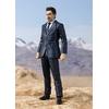 Figurine Iron Man S.H. Figuarts Tony Stark Birth of Iron Man 15cm 1001 Figurines (1)