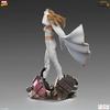 Statuette Marvel Comics BDS Art Scale Emma Frost 21cm 1001 Figurines (2)