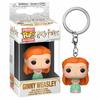 Porte-clés Harry Potter Pocket POP! Ginny Yule 4cm 1001 figurines