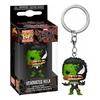 Porte-clés Marvel Venom Pocket POP! Hulk 4cm 1001 Figurines