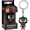 Porte-clés Marvel Venom Pocket POP! Iron Man 4cm 1001 Figurines