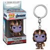 Porte-clés Avengers Endgame Pocket POP! Thanos 4cm 1001 Figurines