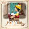 Statuette Disney Master Craft Pinocchio 27cm 1001 figurines (3)