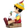 Statuette Disney Master Craft Pinocchio 27cm 1001 figurines (8)