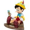 Statuette Disney Master Craft Pinocchio 27cm 1001 figurines (12)
