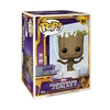 Figurine Guardians of the Galaxy Funko POP! Marvel Super Sized Dancing Groot 46cm 1001 Figurines (2)