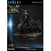 Statue Aliens Premium Masterline Series Warrior Alien Deluxe Bonus Version 67cm 1001 Figurines (1)