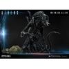 Statue Aliens Premium Masterline Series Warrior Alien Deluxe Bonus Version 67cm 1001 Figurines (11)