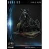 Statue Aliens Premium Masterline Series Warrior Alien Deluxe Bonus Version 67cm 1001 Figurines (21)